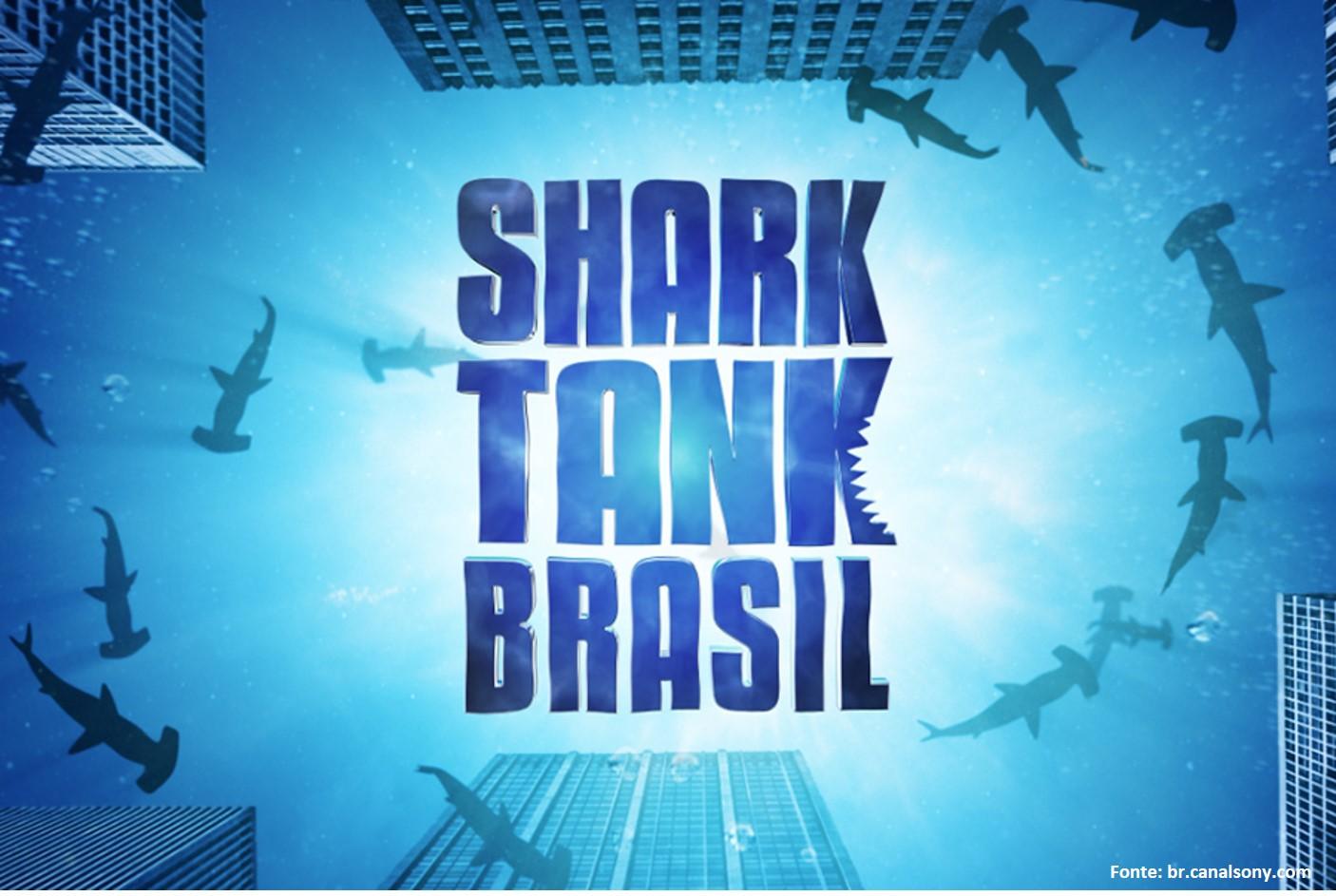 negociando com tubarões